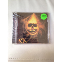 Cd Ek Metal Prehispanico