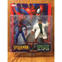 Spiderman Vs Doc Ock Classics Series Marvel Legends Toy Biz