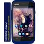 Lanix Ilium S120 Wifi Bluetooth Cám 3.2 Mpx Android