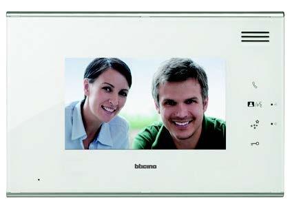 Bticino video portero adicional color 2 hilos 332051 vv4 - Precio de videoporteros ...