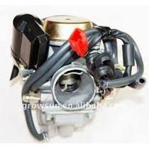 Carburador Completo Original Motoneta 150cc Y 125cc