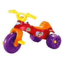 Triciclo Fisher Price Dora Exploradora