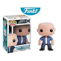 Dom Toreto Funko Pop Pelicula Rapido Y Furiosos Vin Diesel