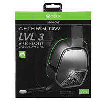 Headset Afterglow Lvl3 Para Xbox One