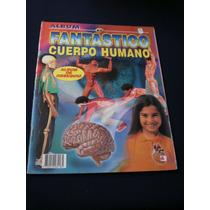 Album El Fantastico Cuerpo Humano