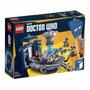 Kit De Construcción Lego Ideas - Doctor Who (21304)