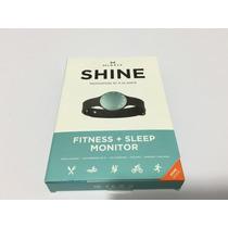 Shine Monitor De Ejercicio Y Sueño Para Natación Contra Agua