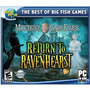 Mystery Case Files: Retorno A Ravenhearst - Pc