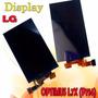 Pantalla Display Lg L7x P714 Optimus Excelente Calidad Nuevo