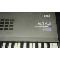 Sonidos De Fabrica Para Korg N364-n264+ Manual En Español