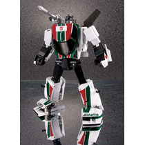 Preventa Takara Tomy Transformers Masterpiece Wheeljack Mp20