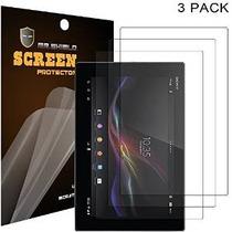 Protector De Pantalla Sr. Escudo Sony Xperia Z2 Tablet De 10