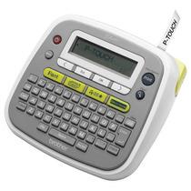 Rotulador De Etiquetas Brother Ptd200 Etiquetas Electro +c+