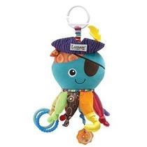 Lamaze Desarrollo Temprano Del Juguete Capitán Calamari
