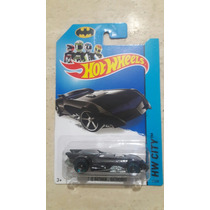 Hot Wheels Hw City The Batman Batimobile