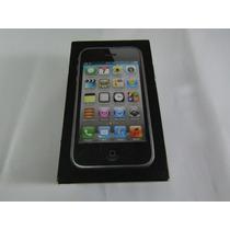 Caja Para Iphone 3gs