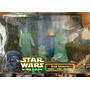 Set De 3 Figuras Star Wars Jedi Spirits