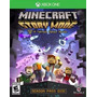 Minecraft Story Mode Xbox One Entrega Inmediata Citygame