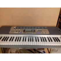Casio Lk-100 (key Lighting System)