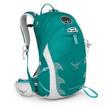 Mochila Backpack Tempest 20 Verde Talla Ch/m Osprey Packs