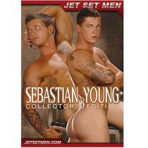Peliculas Lgbtt Mp Dvd Sebastian Young - Col. Editors Gay