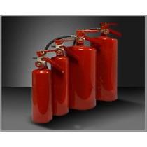 Extintores 2.5 Kgs Extinguidor Abc Polvo Quimico Seco Nuevo