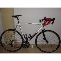 Bicicleta De Ruta Cannondale 59cm