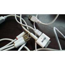 Cable Video Television Para Iphone E Ipod Leer Descripción