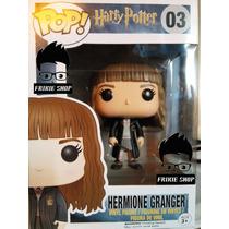 Funko Pop: Harry Potter - Hermione Granger #03