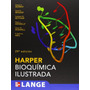 Libro Harper Bioquimica Ilustrada Edicion 29 Nuevo