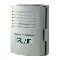 Ambient Tiempo Wh2c Wireless Termo-higrómetro