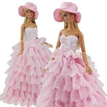 Princesa Fiesta Por La Noche Ropa Usa Traje Vestido