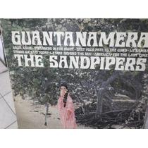 The Sandpipers Guantanamera Lp