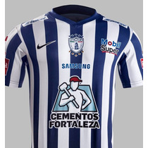 Jersey Nike De Club Pachuca Local 2013
