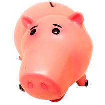 Cerdo Ham De La Pelicula Toy Story Alcancia