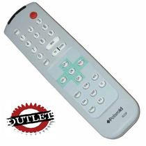 Control Remoto Klc5f Tv Lcd Polaroid