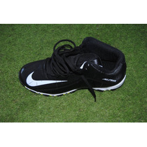 Nike Alpha Shark Americano, Tochito Tachos. 25 Cms.