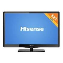 Television Pantalla Led 32 Hisense Nuevas Oferta