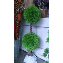 Árbol Topiario Artificial