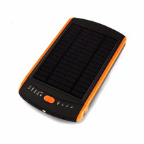 Power Bank Solar Universal 23000mah Laptop Smartphone Tablet