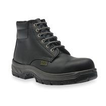Zapato Industrial 7 Negro Negro Acero Duramax