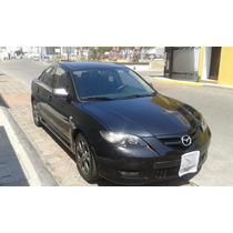 Mazda 3 Excelente Estado