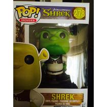 Funko Pop Shrek