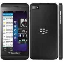 Blackberry Z10 Desbloqueado Celular, 16 Gb, Negro