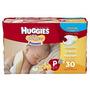 Huggies Little Snugglers Pañales Bebés Prematuros 30 Count