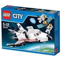 Lego Lanzadera Espacial ¡sólo En Gamers!