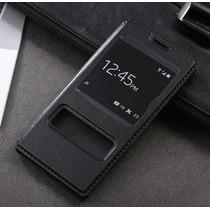 Funda Flip Stand De Lujo Para Sony Xperia Z3