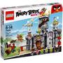 Lego 75826 Angry Birds Castillo, Envio+msi