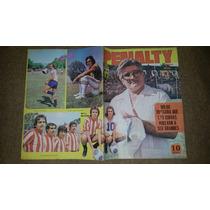 Revista Penalty De Macc Division #379