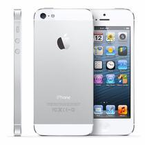 I Phone 5s 16gb Color Plata